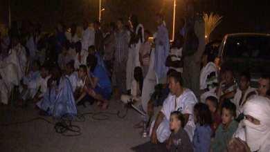 Photo of هكذا تابع الموريتانيون مباراة اليوم عبر الشاشات
