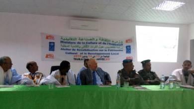 "Photo of موريتانيا: مطالب بتصنيف ""حي القديمة"" بتجكجة تراثا إنسانيا"