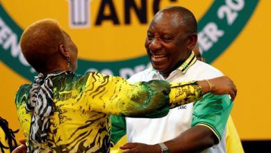 Photo of رامافوز.. وريث «مانديلا» وخليفته في جنوب أفريقيا