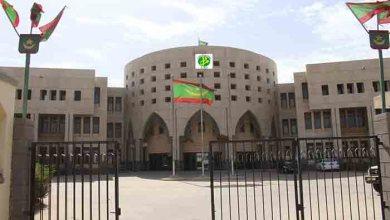 Photo of موريتانيا: الوزارة الأولى تعزي فى رحيل المستشار ولد أحمد شلله