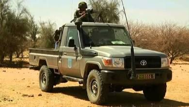 Photo of قتيل في مطاردة للجمارك شمالي موريتانيا