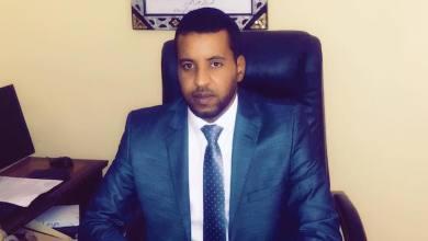 وكيل الجمهورية في الحوض الغربي أحمدو بمب ولد محمد الأمين