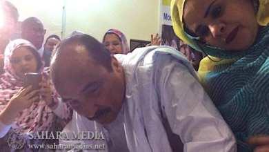 Photo of موريتانيا.. الحزب الحاكم يطلق حملة انتسابه رغم «الجدل»