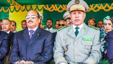 Photo of موريتانيا.. تخرج الدفعة الـ36 من ضباط الصف العاملين