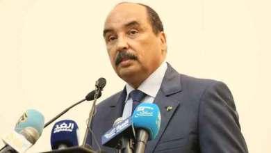 Photo of موريتانيا.. حزب مغمور يشكل جسراً بين المعارضة والنظام
