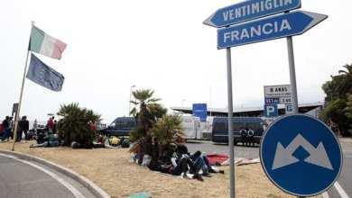 Photo of اعتقال مهاجر نيجيري يثير أزمة بين فرنسا وإيطاليا