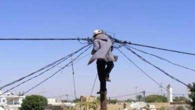 Photo of أسلاك الكهرباء.. «قاتل صامت» يعيش بين الفقراء
