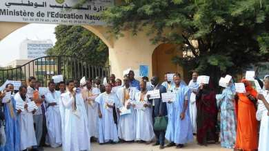 Photo of موريتانيا.. نقابة تعليمية تطالب بصرف علاوات الأساتذة