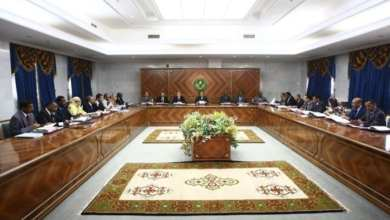 Photo of موريتانيا .. تعيينات فى وزارتي الإسكان و الأمانة العامة للحكومة