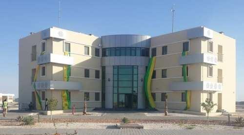 مقر شركة مطارات موريتانيا المتضرر الأكبر من الصفقة