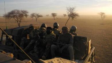 Photo of أسبوع دامي في منطقة الساحل الأفريقي.. أبرز الأحداث
