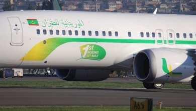Photo of «غزواني» يرسل طائرتين لجلب العالقين في المغرب
