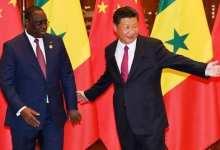 Photo of الرئيس الصيني يبدأ جولته الإفريقية من السنغال