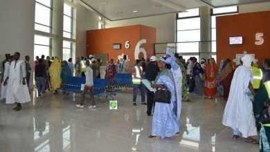 Photo of الشرطة الموريتانية تمنع حقوقيين من السفر خارج البلاد