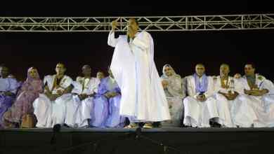 Photo of معارضة موريتانيا : الرئيس يقود حملة الحزب الحاكم ويسخر له الوسائل