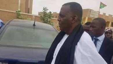 """Photo of موريتانيا.. زعيم """"إيرا"""" يمثل أمام قاضي التحقيق"""