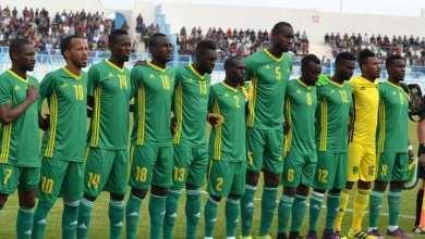 Photo of منتخب موريتانيا يتعادل مع نظيره المغربي في التصفيات الإفريقية