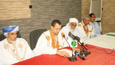 Photo of الوزارة: شائعة «مصحف شنقيط» مُسيّسة