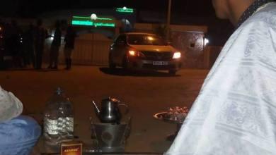 Photo of أمام المحكمة العليا.. شاي في انتظار «العدالة»