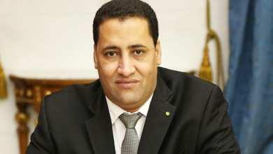 Photo of وزير موريتاني سافر مع الرئيس دون أن يغادر نواكشوط