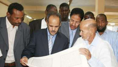 """Photo of """"دار النور"""": لا أخطاء في المصحف والوزير تأكد بنفسه"""