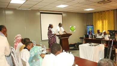 Photo of موريتانيا.. اختتام لقاء حول دور المجتمع في مواجهة التطرف