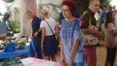 Photo of «إيزابيلا».. فنانة برتغالية ترسم موريتانيا