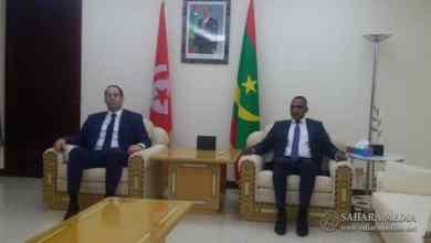Photo of رئيس الحكومة التونسية في موريتانيا لتعزيز التعاون
