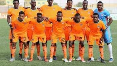 Photo of أف سي نواذيبو يودع دوري أبطال أفريقيا