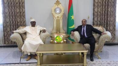 Photo of نواكشوط تستقبل رؤساء مشاركين في قمة إقليمية طارئة