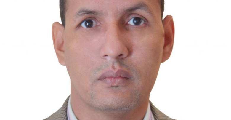 القاضي محمد فال محمد حرمة