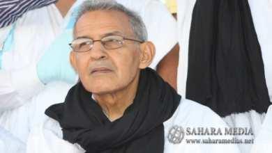 Photo of موريتانيا.. ولد داداه مجددا في القصر الرئاسي