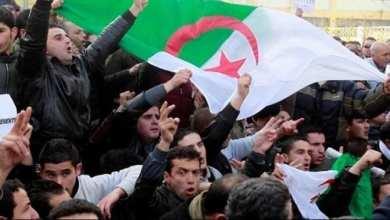 Photo of الجزائر.. الآلاف يحتجون ضد الرئيس «تبون»