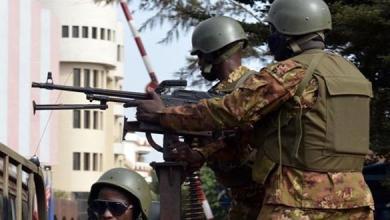 Photo of مالي.. الجيش يعلن مقتل 19 مسلحا وسط البلاد