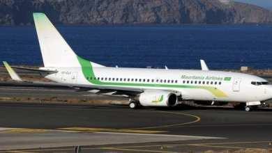 Photo of الموريتانية للطيران تنظم رحلات نحو 8 دول