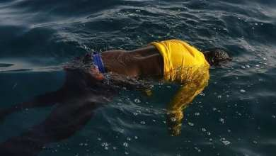 Photo of الكونغو.. عشرات المفقودين بعد غرق زورقهم
