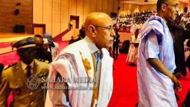Photo of الإعلان عن «مؤتمر حاسم» لداعمي ولد الغزواني