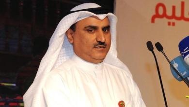 سعود هلال الحربي، المدير الحالي لمنظمة الألسكو