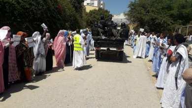 Photo of موريتانيا.. مطالب بصرف علاوات الأساتذة لعدة سنوات