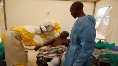Photo of «إيبولا» يحصد أرواح 900 شخص في الكونغو