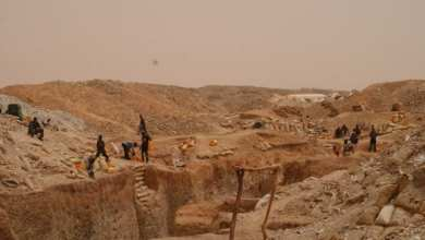 Photo of موريتانيا.. انتشال جثمان أحد المنقبين عن الذهب