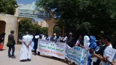 Photo of نقابة تعليمية: الوزارة تهدد الأساتذة بالتحويل التعسفي