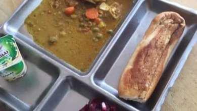 Photo of موريتانيا.. «وجبة جامعية» تثير الجدل على وسائل التواصل