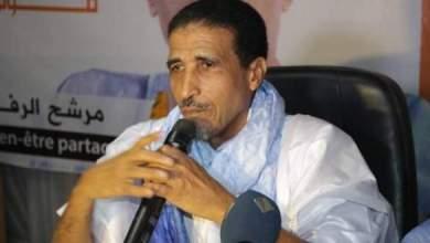 Photo of ولد مولود: لجنة التحقيق ستكشف الغطاء عن المفسدين (مقابلة)