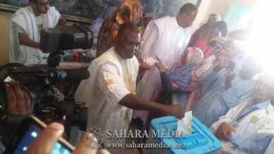 Photo of بيرام لـ «صحراء ميديا»: سجلنا خروقات في الانتخابات