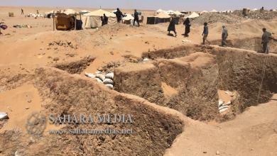 Photo of موريتانيا.. 4 قتلى في انهيار بئر تنقيب عن الذهب