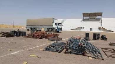 Photo of نواكشوط.. تحضيرات باهتة لانطلاق الحملة الانتخابية