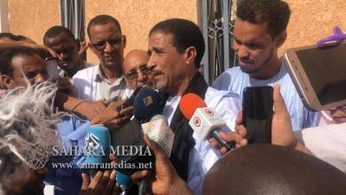 Photo of ولد مولود: النظام قزم المعارضة ونتائجنا صادمة