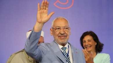 Photo of تونس.. انتخاب راشد الغنوشي رئيسا للبرلمان