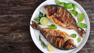 Photo of دراسة: تناول السمك يقلل خطر الإصابة بالسرطان